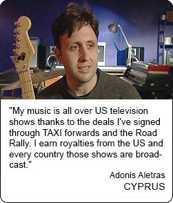 Adonis Aletras