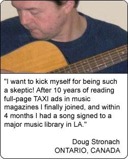 Doug Stonach