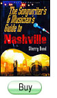The Songwriter's & Musician's Guide To Nashville