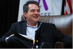 TAXI Founder, Michael Laskow