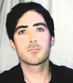 Passenger Profile: Seth Littlefield
