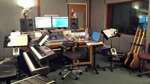 Fett's Studio