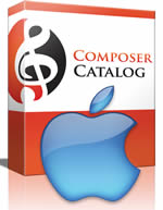 Organize Your Music Catalog: Mac and PC!