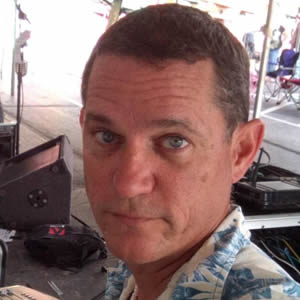 Passenger Profile: Russell Landwehr