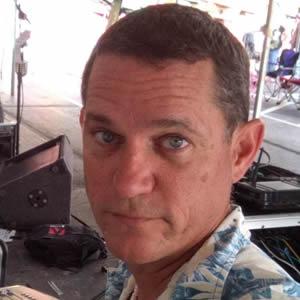 Passenger Profile: Russell Landwehr, Part 2