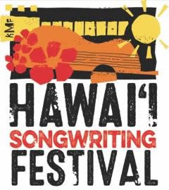 Michael Loves The Hawai'i Songwriting Festival