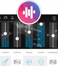 Make Great Tracks With the Music Maker Jam App