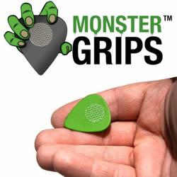 Get a Grip... Literally!