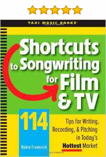 Want to license your songs in TV shows and films? Get the
