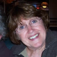 Donna Stokes