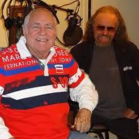 Bob Kelly and Jay Ramsey