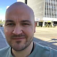 Chris Sandberg