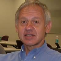Ted Lampidis