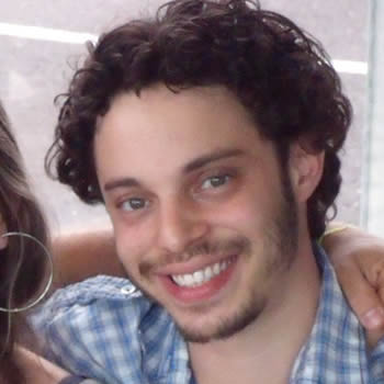 Passenger Profile: Marcus Cohen, Part Three