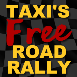 The TAXI Road Rally November 2-5, Los Angeles