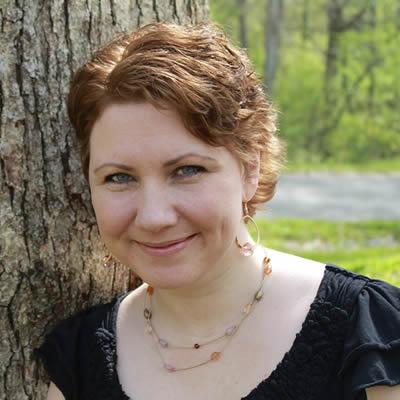 Passenger Profile: Lydia Ashton, Redux!