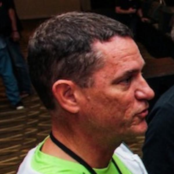 Russell Landwher