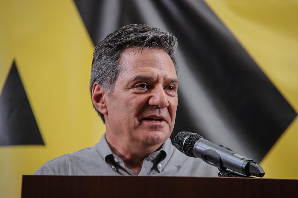 Michael Laskow