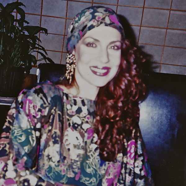 Passenger Profile: Sherry Marcus Milano