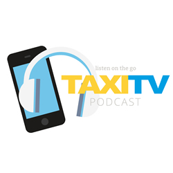 Don't have time to sit down and watch TAXI TV live? Listen on the go with the TAXI TV Podcast!