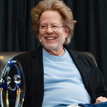 Lifetime Achievement Award TAXI Road Rally 2017 Keynote Interview Steve Dorff, Part 1