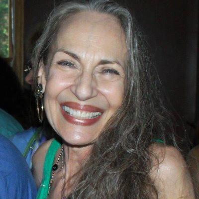 Passenger Profiles Sherry Marcus Milano