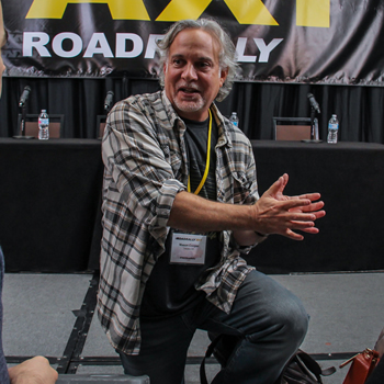 Music Supervisor Q&A Part 2, TAXI Road Rally 2017