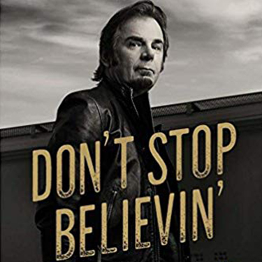 Don't Stop Believin' by Journey's Jonathan Cain