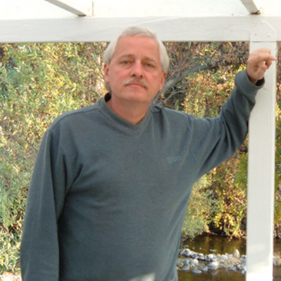 Passenger Profile Terrell Burt, Part One