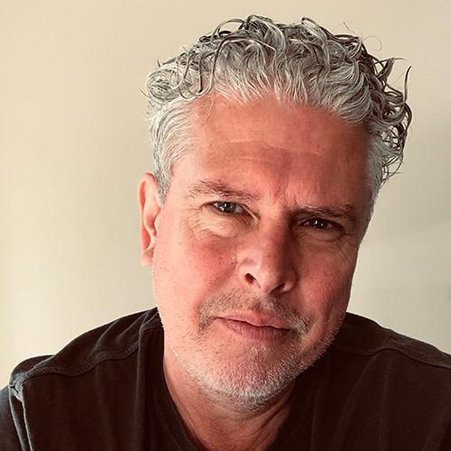 Paul Cufflin