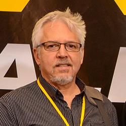 Steve Barden