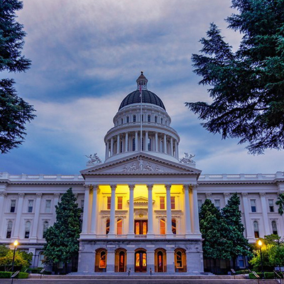 Will California's Music Industry Survive AB5?