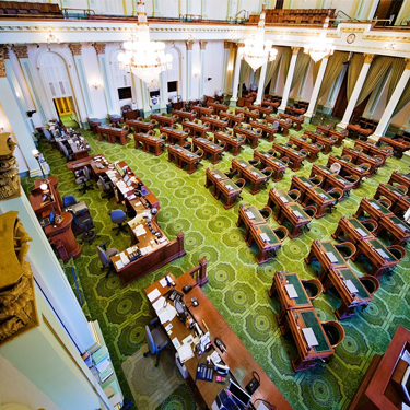 California Musicians: AB5 Legislation Gets Amended