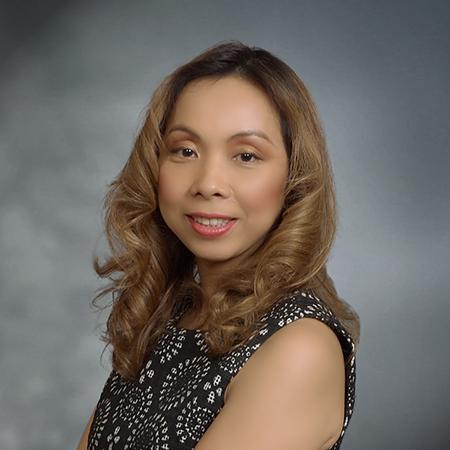 Suzanna Lam