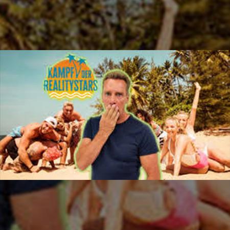 RTL2 Kampf der Realitystars