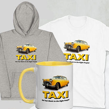 Treat Yourself to Some of the New TAXI Merch!