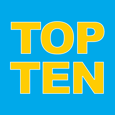 The TAXI Top 10 Featured During the Quarantini Happy Hour