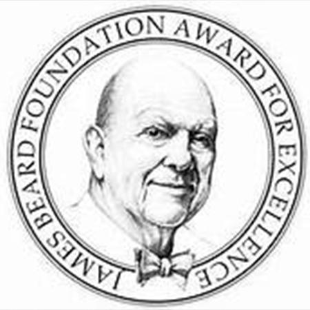 The James Beard Award