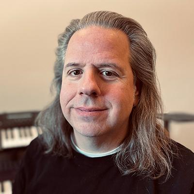 Passenger Profile<br/>Greg Carrozza