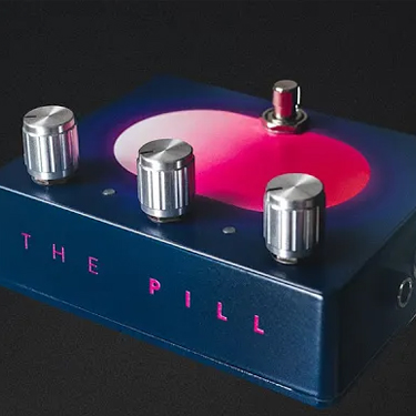 Let Pill Pedal Do Your Side Chain Ducking