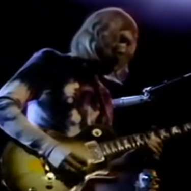 Allman Brothers 'Whipping Post' Live at the Fillmore