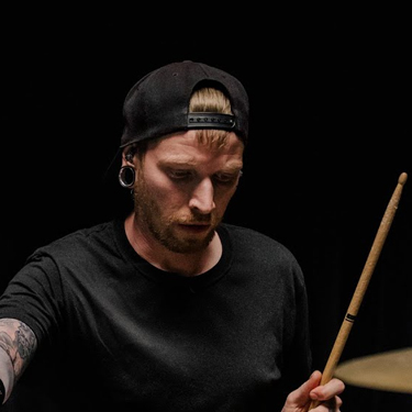 AI Allows This Amputee Drummer to Play Again