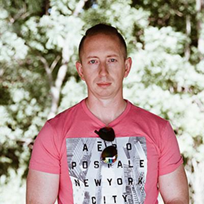 Passenger Profile: Andrew Jordan's Path to Success