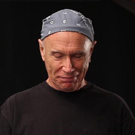 Bill Gordon