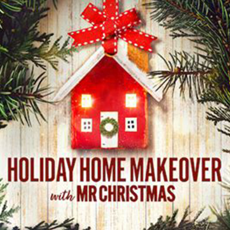 Holiday Makeover