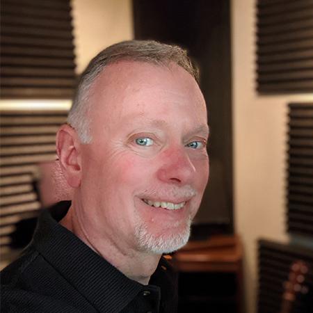 Jim Stamper