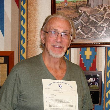 Richard Flood