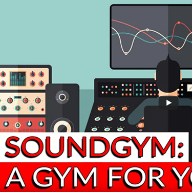 SoundGym Review With Warren Huart