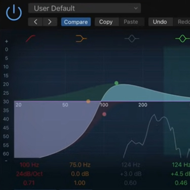 How to Mix Vocals with Stock Logic Plugins