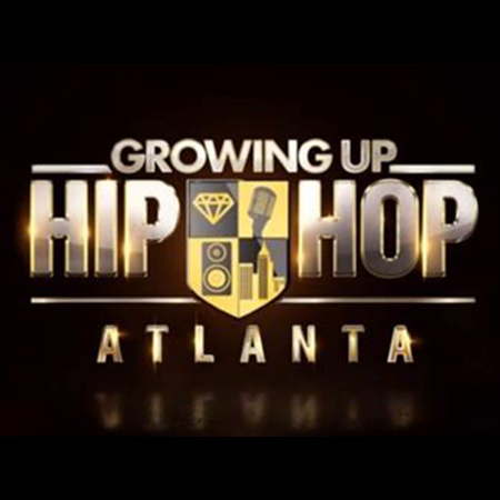 Growing Up HipHop